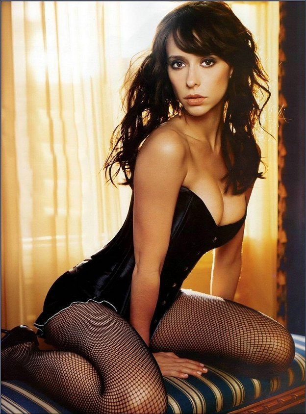 Babe # 37 – Jennifer Love Hewitt