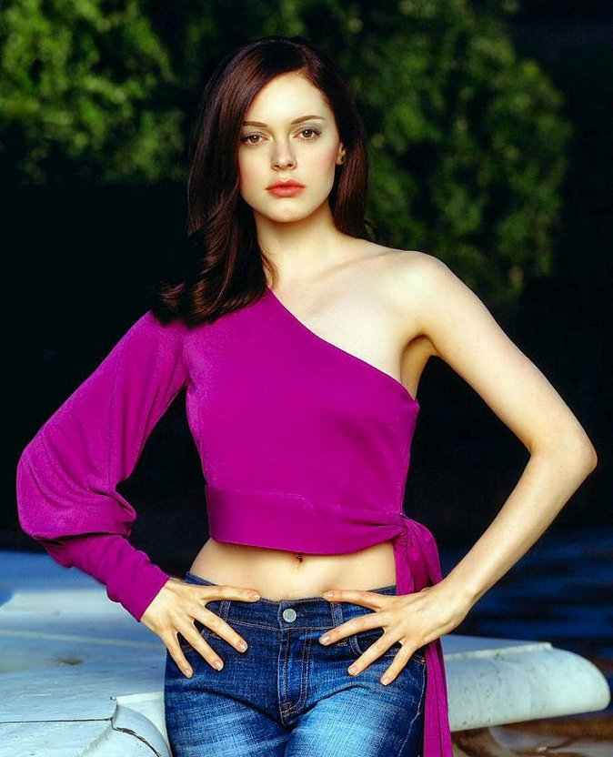 Babe # 92 &#8211; Rose McGowan