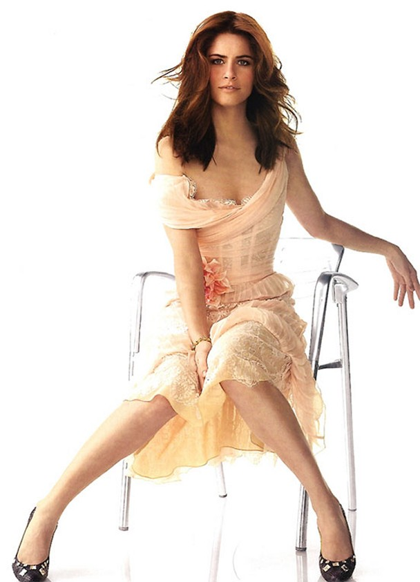Babe # 219 &#8211; Amanda Peet