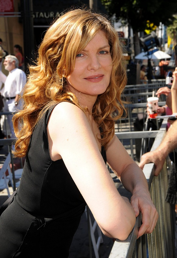 Babe # 268 – Rene Russo