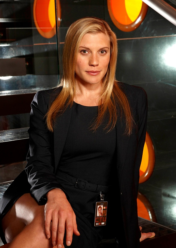 Babe # 382 &#8211; Katee Sackhoff
