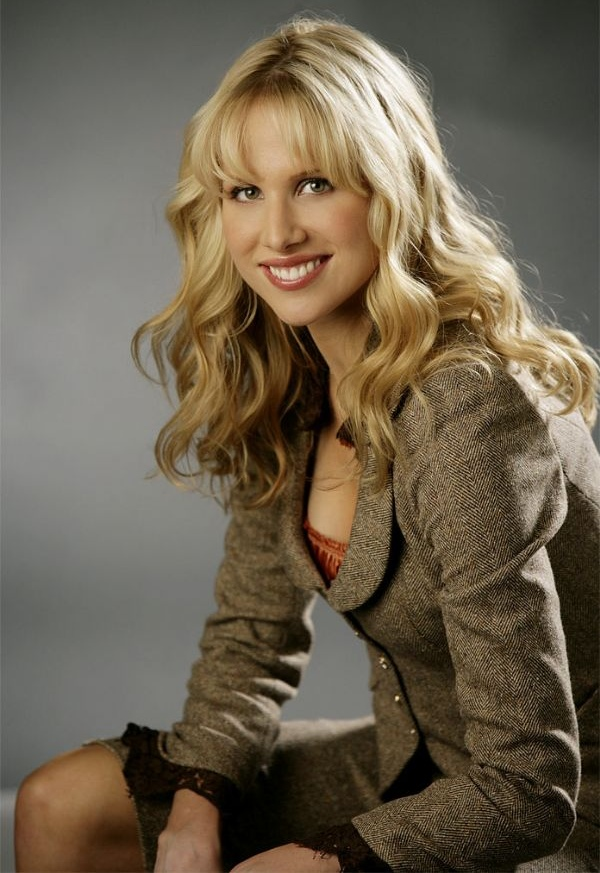 Babe # 498  Lucy Punch
