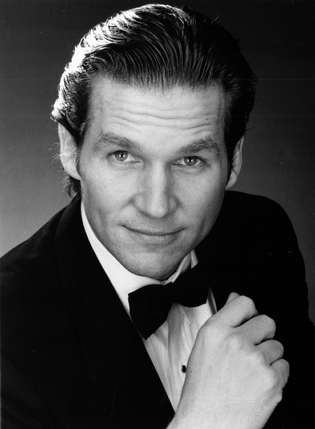 Hunk # 83  Jeff Bridges