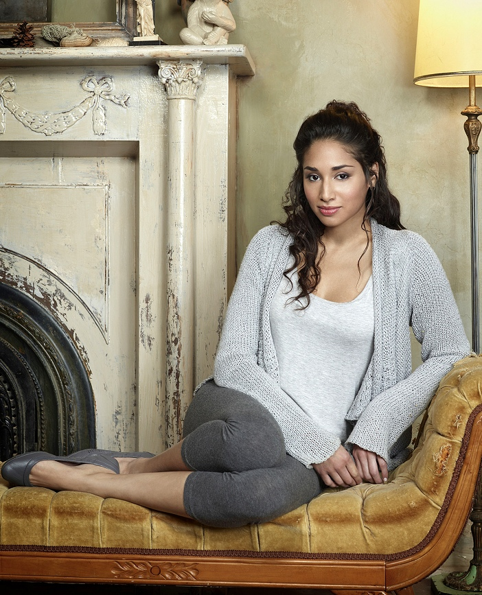 Meaghan Rath - Wallpaper
