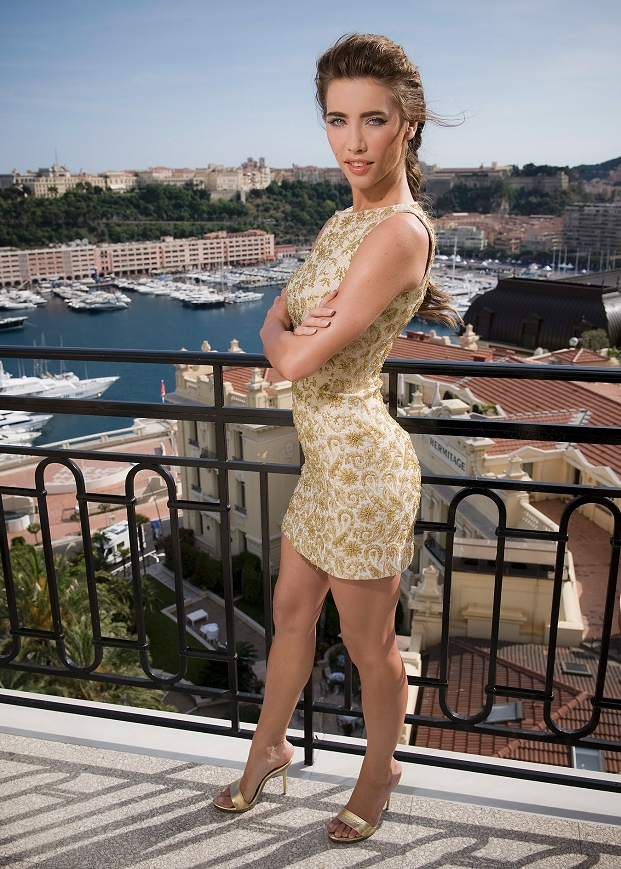 Babe # 821  Jacqueline MacInnes Wood