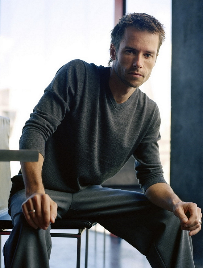 Hunk # 128 – Guy Pearce