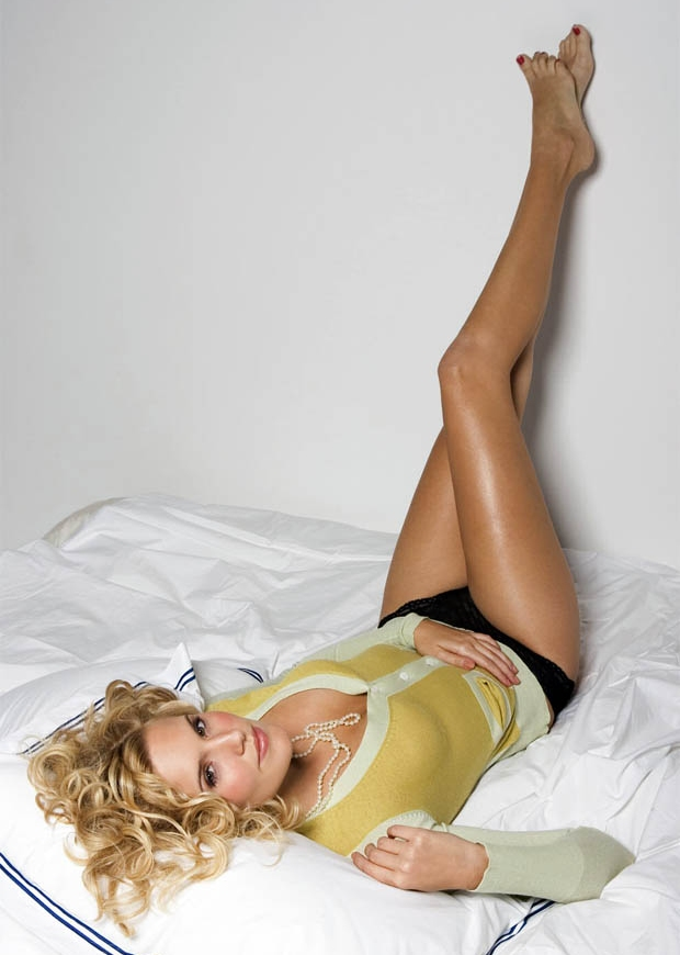 Babe # 887  Maggie Grace