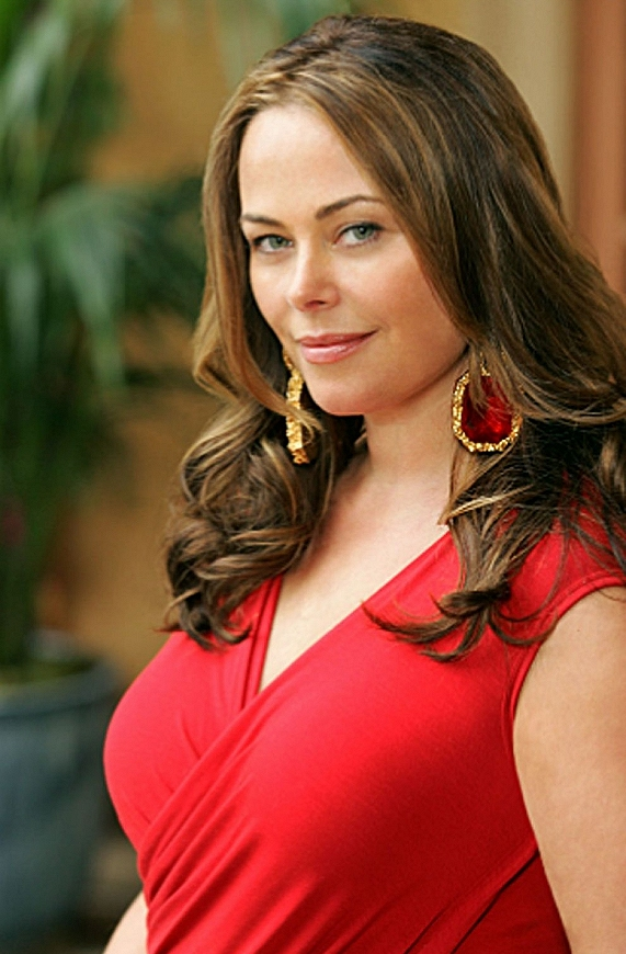 Babe # 905 – Polly Walker