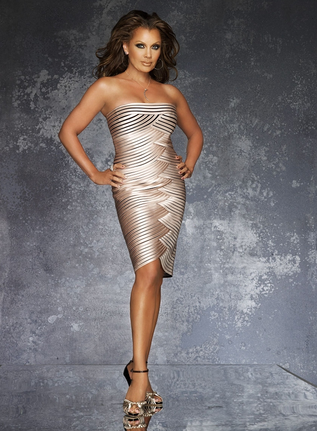 Babe # 1103 – Vanessa Williams