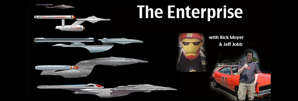 Podcast # 430  The Enterprise  1303.31