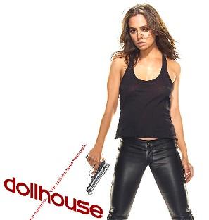 Whedon S Dollhouse Begins 2 13