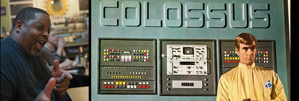 "Podcast # 434 – ""Colossus: The Forbin Project"" – 1304.28"