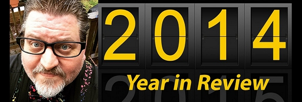Podcast # 521 – Year in Review – 1501.11