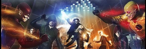 """Podcast # 541 – """"Arrow & The Flash"""" – 1505.31"""