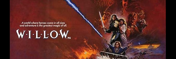 "Podcast # 549 – ""Willow"" – 1508.02"