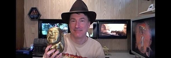 Podcast # 557 – Indiana Jones Vidcast – 1510.04