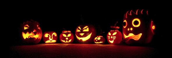 Podcast # 560 – Halloween Anomaly – 1510.25