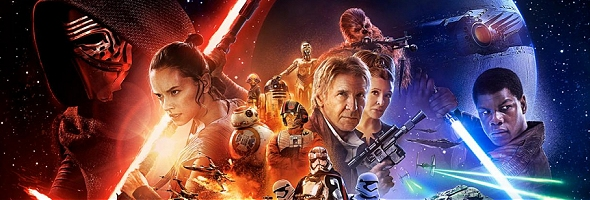 """Vidcast # 567 – """"The Force Awakens"""" – 1512.21"""