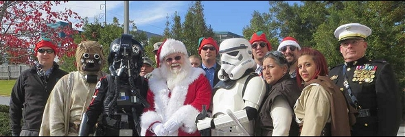 Vidcast # 568 – Not So Secret Santa – 1512.27