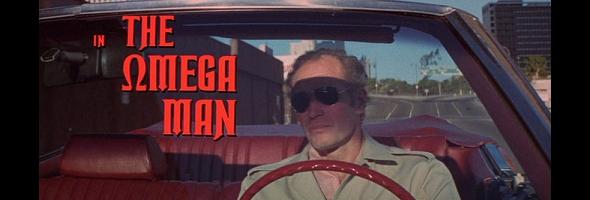 "Podcast # 603 – ""The Omega Man"" – 1609.25"