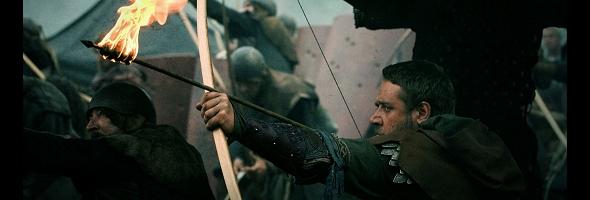 Podcast # 605 – Robin Hood – 1610.09