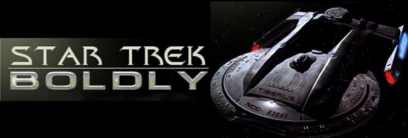 Podcast # 613 – Trek Boldly – 1612.04