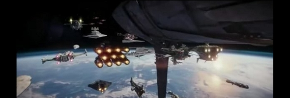 """Podcast # 620 – """"Rogue One"""" Ships – 1701.22"""