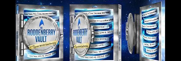 Podcast # 621 – Trek Vault – 1701.29