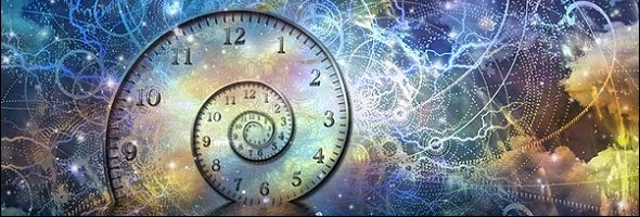 Podcast # 631 – TIME TRAVEL – 1704.09