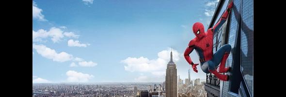 Podcast # 641 – Spider-Man – 1707.02