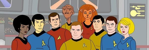 "Podcast # 644 – ""Star Trek: The Animated Series"" – 1707.30"