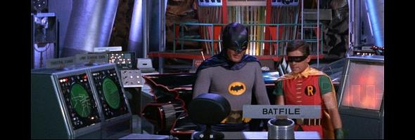 Podcast # 682 – Batman – 1805.13