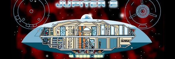 Podcast # 683 – Jupiter 2 – 1805.20