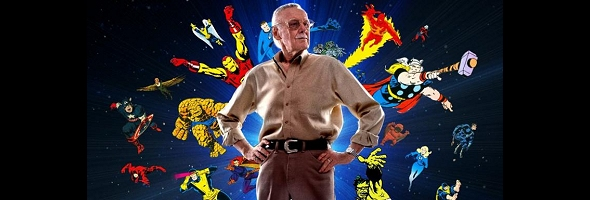 Podcast # 706 – Tribute to Stan Lee – 1811.18