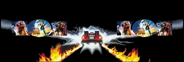 Podcast # 714 – Back & Back to the Future – 1901.13