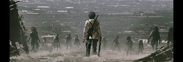 Podcast # 764 – Zombieland – 2003.15
