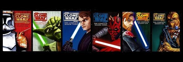 "Podcast # 777 – ""Star Wars: The Clone Wars"" – 2006.21"
