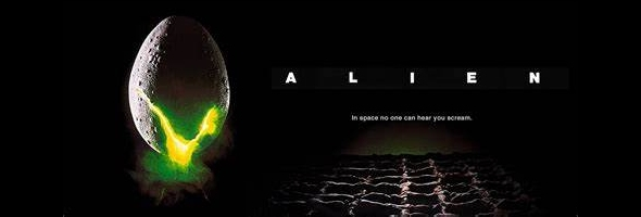 "Podcast # 797 – ""Alien"" Rerun – 2012.06"