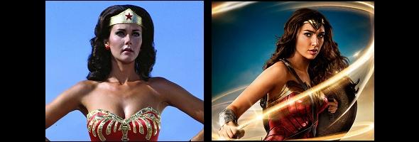 Podcast # 810 – Wonder Woman – 2103.07