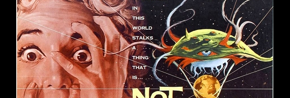 """Podcast # 831 """"Not of this Earth"""" – 2108.29"""