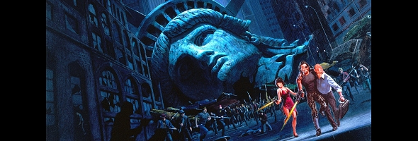 """Podcast # 835 – """"Escape from New York"""" – 2110.03"""