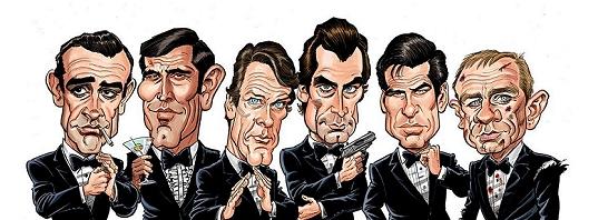 """Podcast # 836 """"Bond, James Bond"""" – 2110.10"""