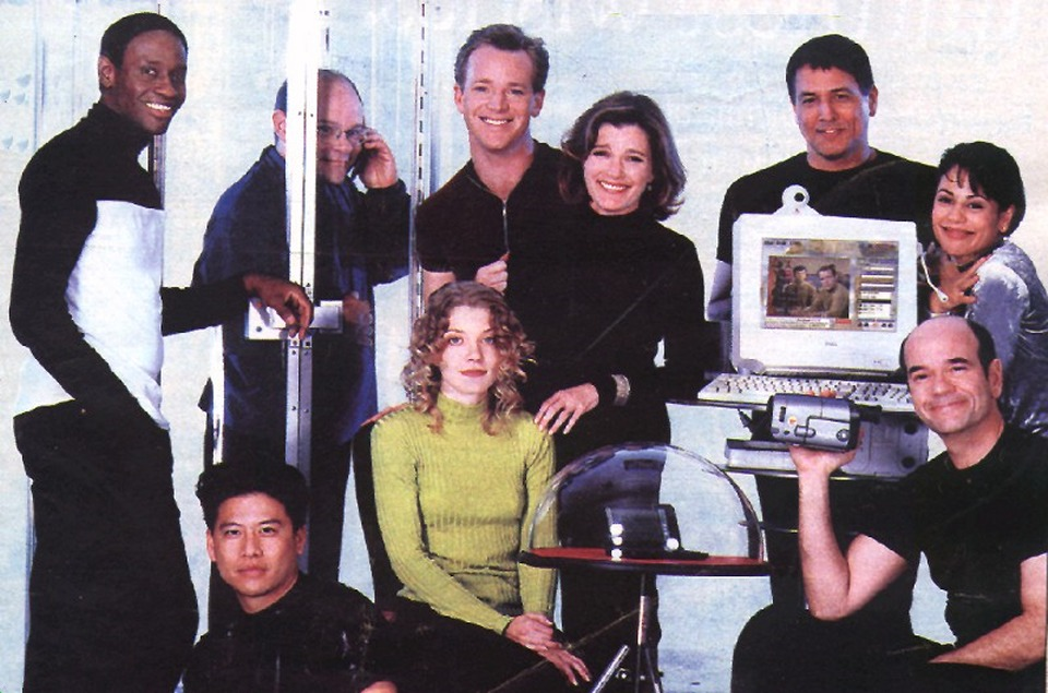 2009-09-23_Voyager_Cast