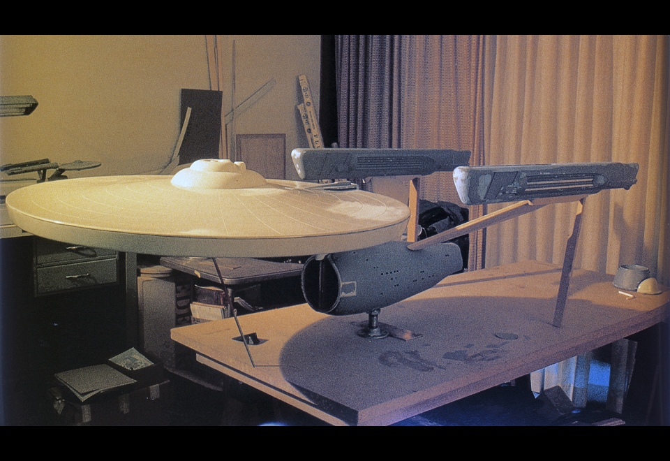 Daily Pic # 738, Phase II Enterprise