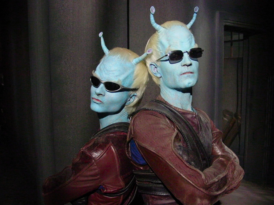 Daily Pic # 769, Andorians