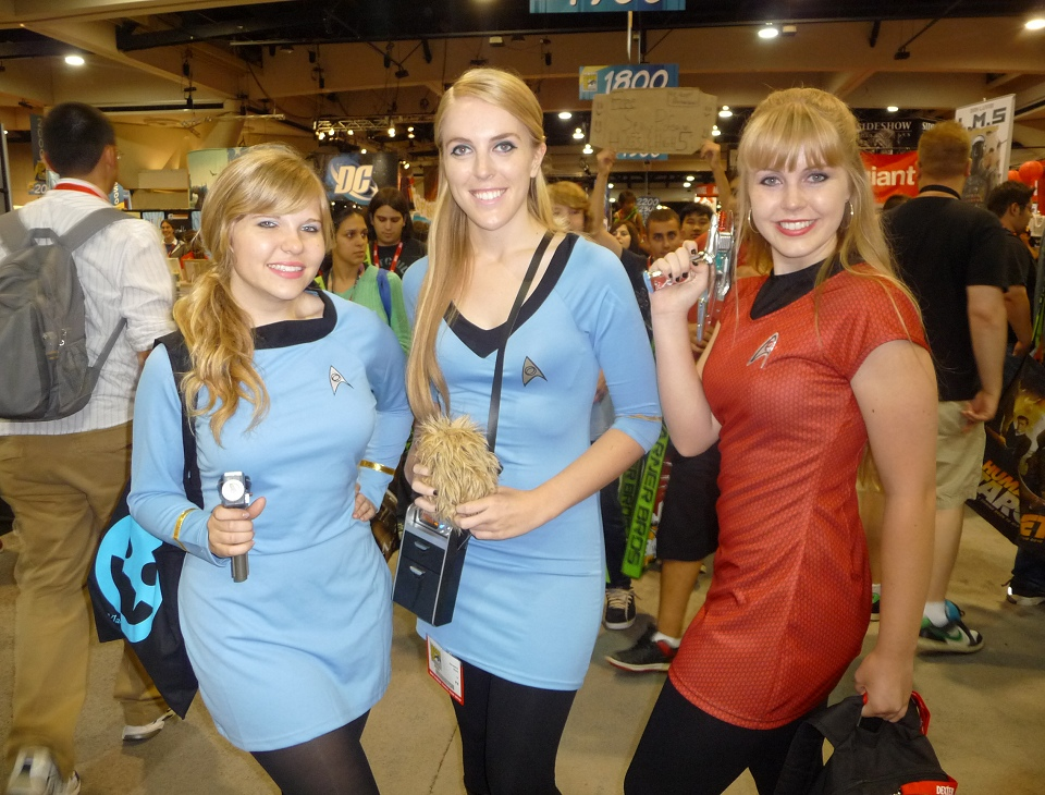 2010-07-27_Trek_Girls