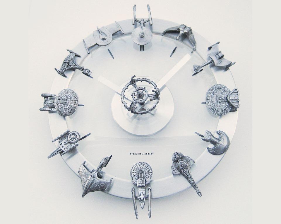 2010-10-27_Trek_Clock
