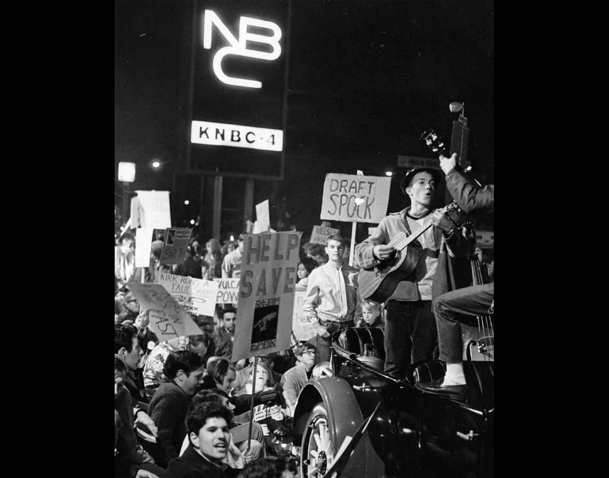 Daily Pic # 1971, Protest