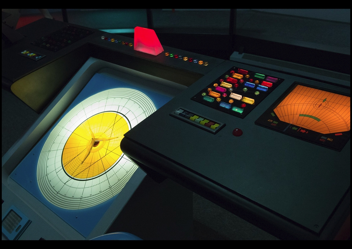 Star trek weekly pic daily pic 2141 helm console - Star trek online console ...