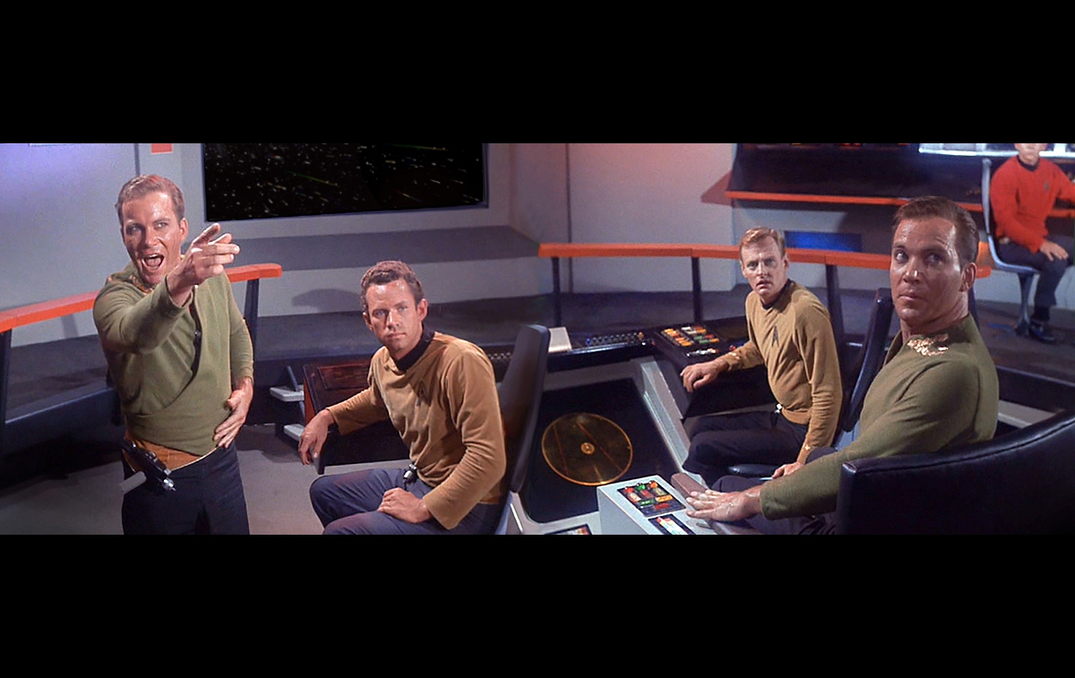 Daily Pic # 2360, Trek-Wide